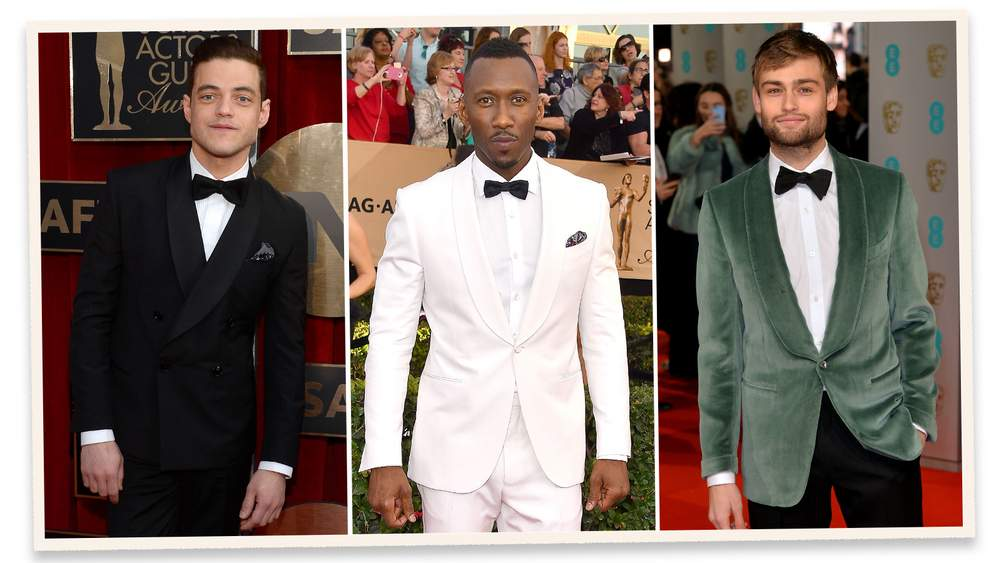 Party-Season Style Tips From The Men Who Know