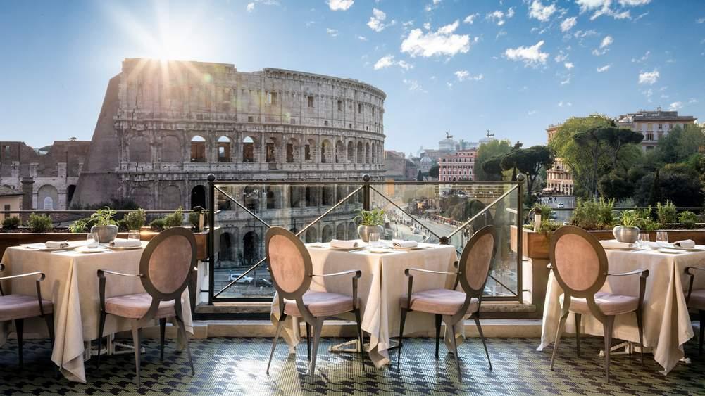 The Rome Insider