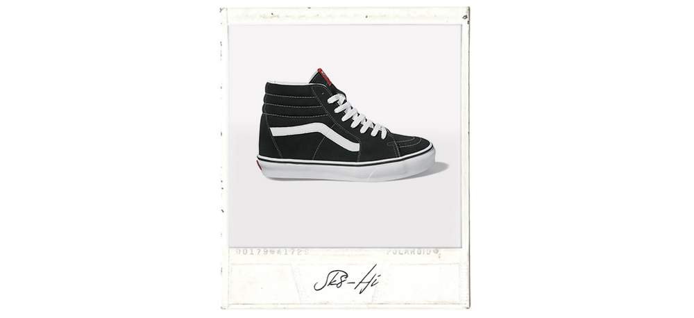 ccebdbd773 I think the simplicity of the classic Vans silhouettes allows them to work  on all types of people. They look just as good with skinny jeans as they do  with ...