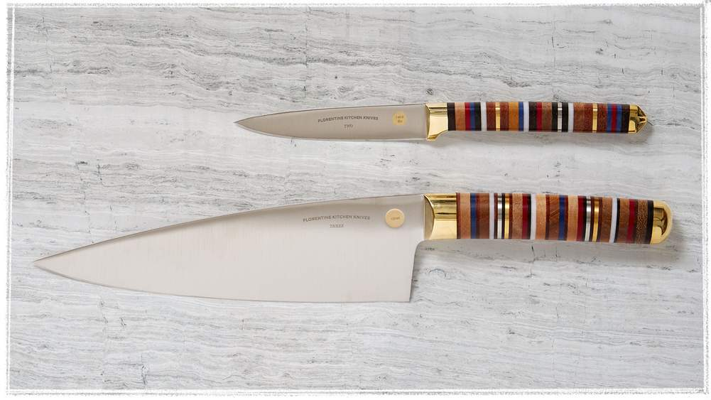 The Specialist Knives Favoured By Three Top Chefs