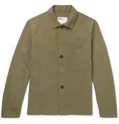 Margaret Howell MHL Cotton-Canvas Jacket