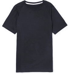 Hamilton and Hare Slim-Fit Pima Cotton-Jersey T-Shirt