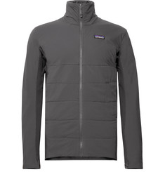 Patagonia Nano-Air Light Hybrid Nylon-Ripstop Jacket