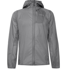Patagonia Houdini Slim-Fit Nylon-Ripstop Hooded Jacket