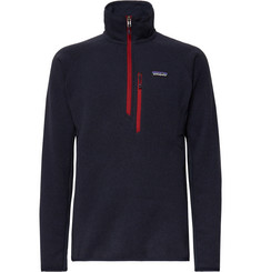 Patagonia - Performance Better Sweater Fleece Pullover