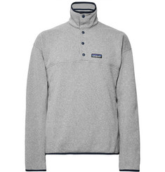 Patagonia - Better Sweater Mélange Fleece Pullover