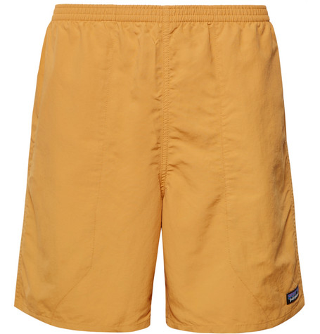 Baggies Dwr Coated Shell Shorts by Patagonia