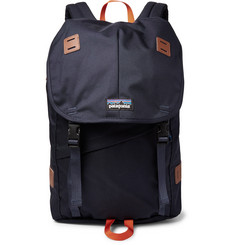 Patagonia - Arbor 26L Canvas Backpack