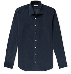 P. Johnson Cotton-Corduroy Shirt