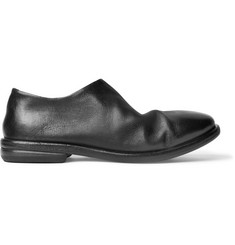Marsell Leather Loafers
