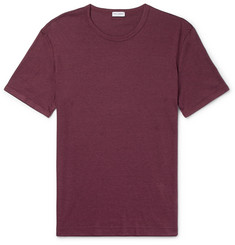 Dolce & Gabbana Cotton and Modal-Blend T-Shirt