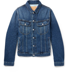 Acne Studios - Tent Denim Jacket