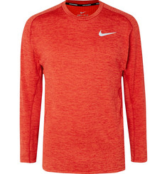 Nike Running Therma Sphere Element Mélange Dri-FIT T-Shirt