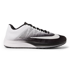 Nike Running - Air Zoom Elite 9 Mesh Running Sneakers