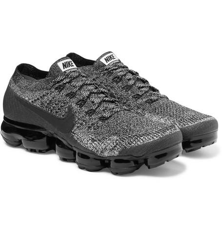 Nike Vapormax Flyknit Sneakers In