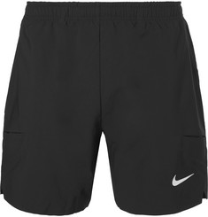 Nike Tennis NikeCourt Flex Ace Slim-Fit Dri-FIT Tennis Shorts