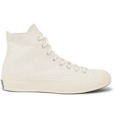 Converse All Star Chuck 70 Terry High-Top Sneakers