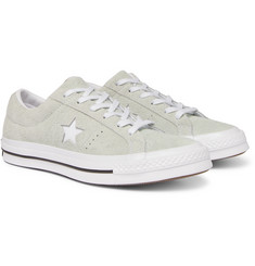 Converse - One Star Suede Sneakers