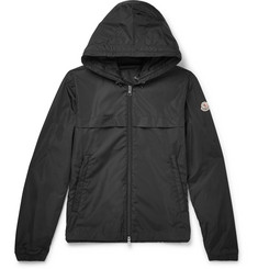 Moncler Gradignan Shell Hooded Jacket