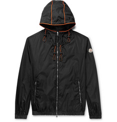 Moncler - Fier Nylon Hooded Jacket
