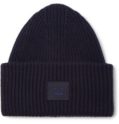 Acne Studios - Ribbed Wool Beanie