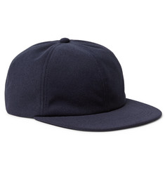 Beams Plus Melton Baseball Cap