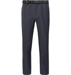 And Wander Slim-Fit Stretch-Shell Trousers