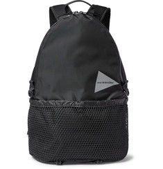 And Wander - Packable CORDURA Backpack