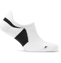 Nike Elite Cushioned Dri-FIT No-Show Socks