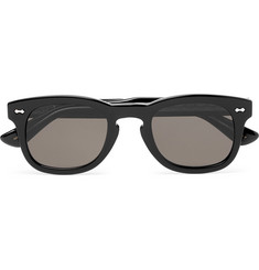 Gucci Square-Frame Acetate Sunglasses