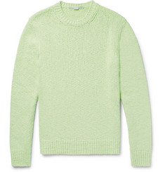 Stella McCartney Cotton-Blend Sweater