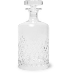 Soho Home - Barwell Cut Crystal Decanter