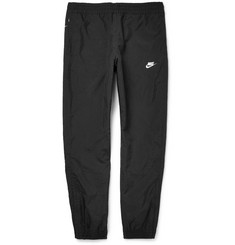 Nike Printed Nylon Sweatpants