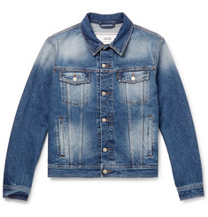 AMI Denim Jacket