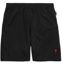 AMI Long-Length Swim Shorts