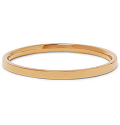 Alice Made This - Bancroft 9-Karat Gold Ring
