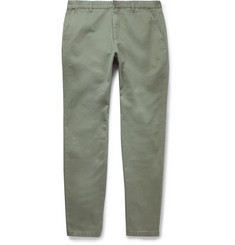 A.P.C. Cotton-Twill Chinos
