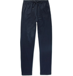 Zimmerli - Cotton and Modal-Blend Jersey Pyjama Trousers