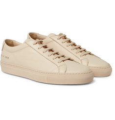 Common Projects - Original Achilles Leather Sneakers