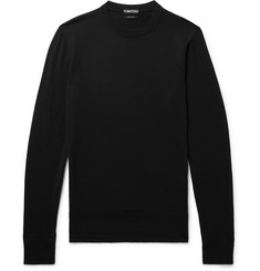 TOM FORD Slim-Fit Wool Sweater