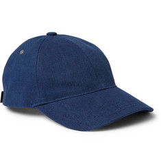 A.P.C. Alex Denim Cap