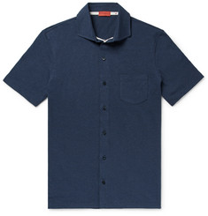 Isaia - Cotton Shirt