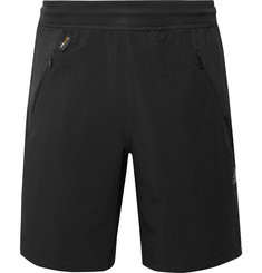 Adidas Sport PSM CORDURA and Stretch-Jersey Shorts