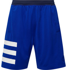 Adidas Sport Speedbreaker Hype Icon Climalite Shorts