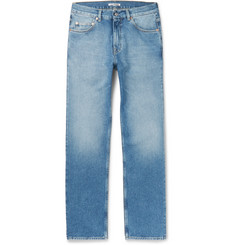 Our Legacy Second Cut Denim Jeans