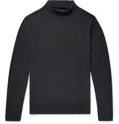Our Legacy Cotton-Jersey Rollneck T-Shirt