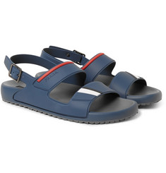 Prada - Rubber Sandals