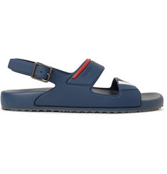 Prada Rubber Sandals