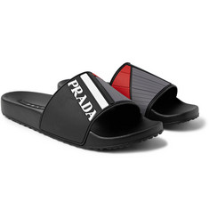 Prada - Rubber Slides