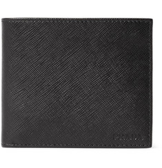 Prada - Saffiano Leather Billfold Wallet